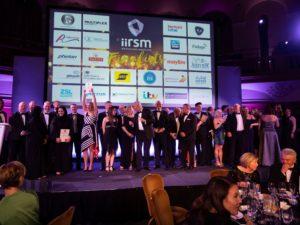 IIRSM Awards