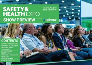 Safety & Health Expo Digital Preview