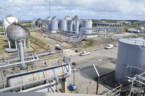 Chevron fined £5m for refinery explosion