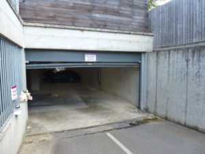 Fine after woman fatally crushed by roller shutter door