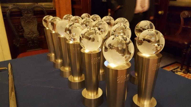 Globe of Honour Award lr