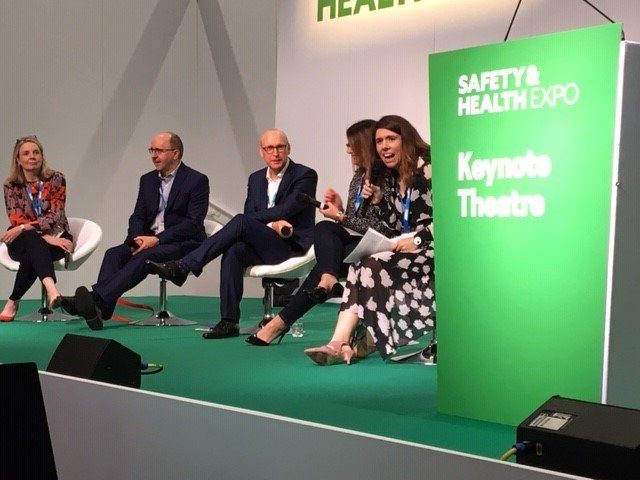 How to Attract and Retain the Best Talent in Health and Safety