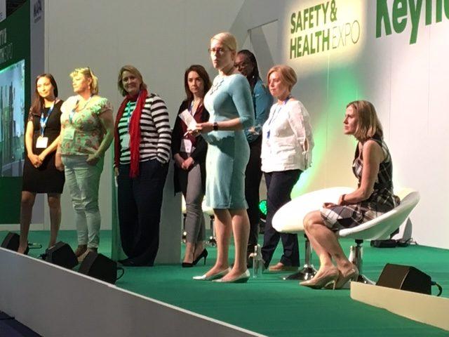 Women in health & safety