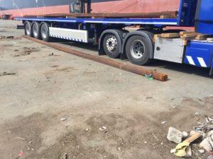£300k fine after worker seriously injured