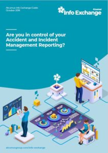 Accidents and Incidents Management Reporting Guide