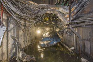 Celsa steelworks blast
