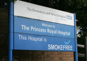 Shrewsbury maternity scandal