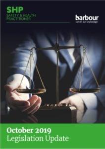 Health & Safety Legislation eBook