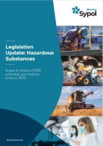 Alcumus Legislation Update Hazardous Substances eBook