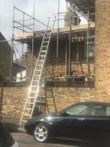 Roofing firm fined £28k
