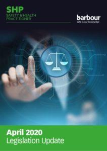 April 2020 Legislation eBook