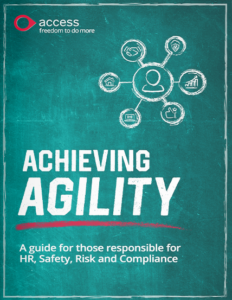 Achieving Agility Guide