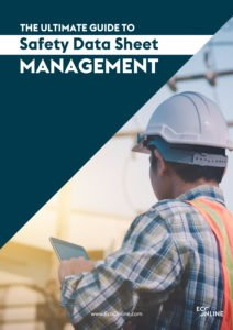 The Ultimate Guide to Safety Data Sheet Management