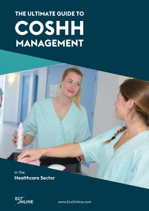 A Guide to COSHH Management
