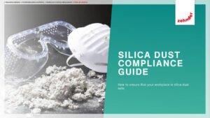 Silica compliance guide