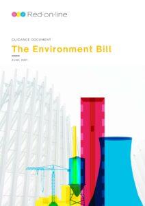Environment Bill Guidance document