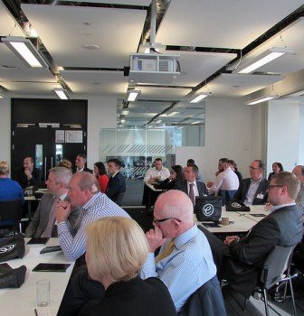 Wellbeing – an ethical or commercial concern? HSE Leaders Connect