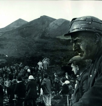 A flawed hero: from Aberfan to HSWA