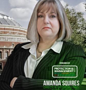 Protecting London: The Royal Albert Hall