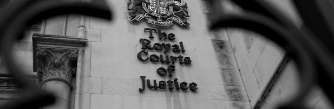 Sentencing Council: definitive guidelines