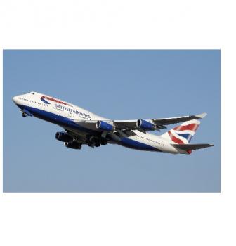British Airways sentenced over HAVS