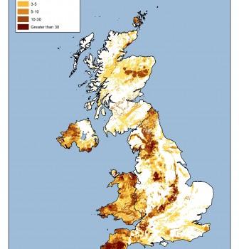 Radon: achieving workplace statutory compliance