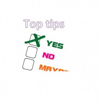 Top tips for a career in health and safety