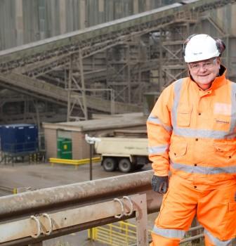 Careers in focus: NEBOSH case study Nigel Clamp