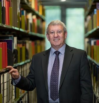 Careers in focus: NEBOSH case study Graham Taylor