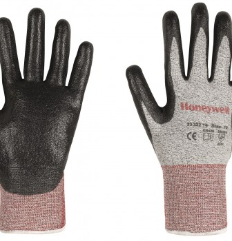 Honeywell say safety glove is 'world first'