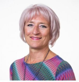 Isabel Martinson appointed as Executive Chairman of the Considerate Constructors Scheme