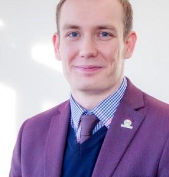 Career case study: Jamie Sutherland-Pownall, Sellafield Ltd