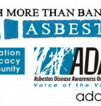 Strengthening a culture of prevention to mitigate asbestos exposure