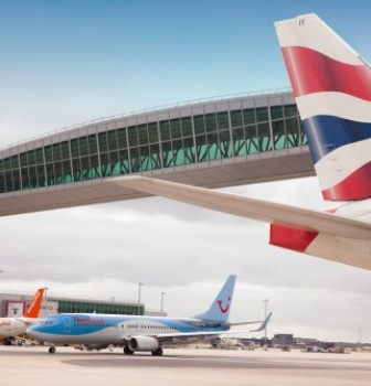 Leading safety at Gatwick Airport