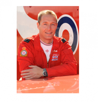 Ejection seat firm in court following Red Arrows pilot's death
