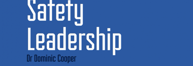 Video: Safety Leadership with Dominic Cooper, episode 2