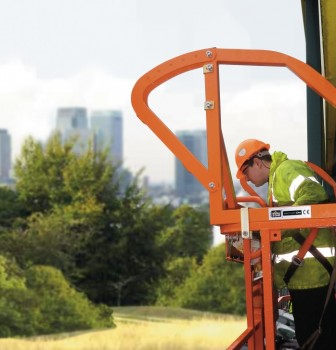 Height safety: tips for MEWP users