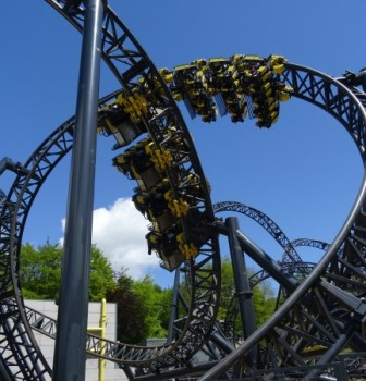 Alton Towers operators fined £5m in sentencing