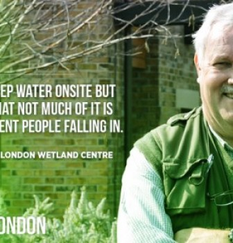 Protecting London Episode 5: Health & Safety at the WWT London Wetland Centre