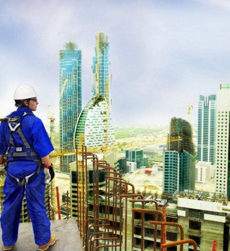 Fall protection in spotlight for free 3M webinar