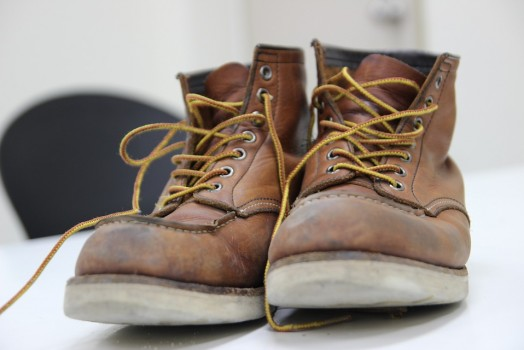 Metal midsoles in safety footwear – Should you doubt your protection?
