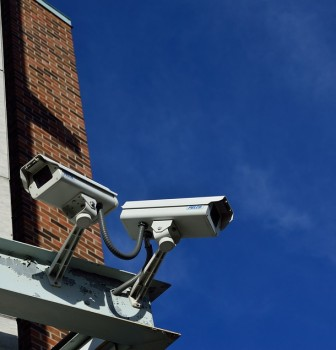 FM: 360-Degree surveillance cameras – The benefits of an all-seeing eye