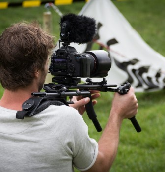 The weird and wonderful jobs of OSH: Film safety