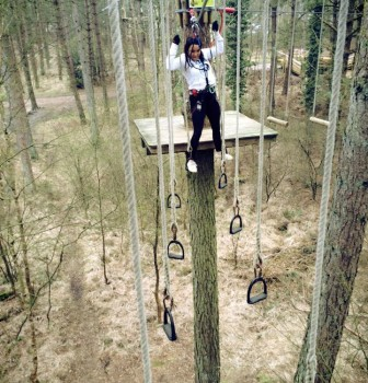 The weird and wonderful jobs of OSH: Adventure safety