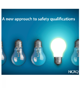 Careers: NCRQ certificates and diplomas explained