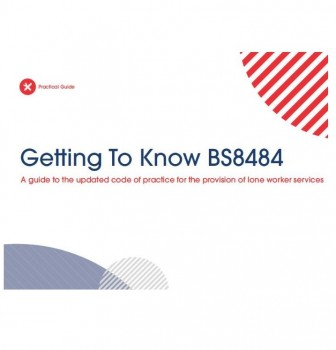 Your guide to the updated BS8484 – lone worker services