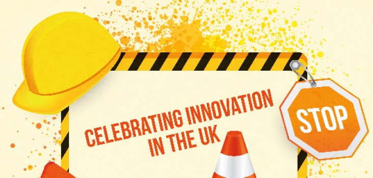 Pioneering construction: celebrating innovation in the UK