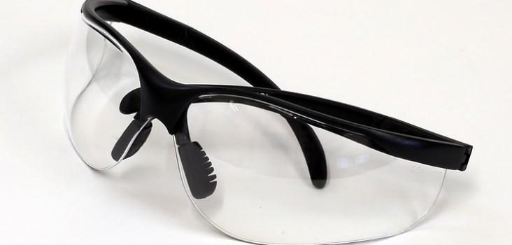 Making safety eyewear work for you